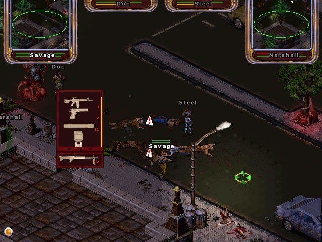 Abomination game download