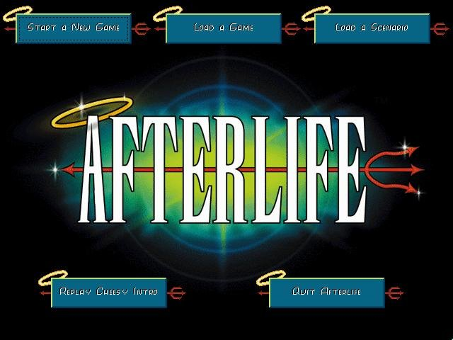 afterlife game download free