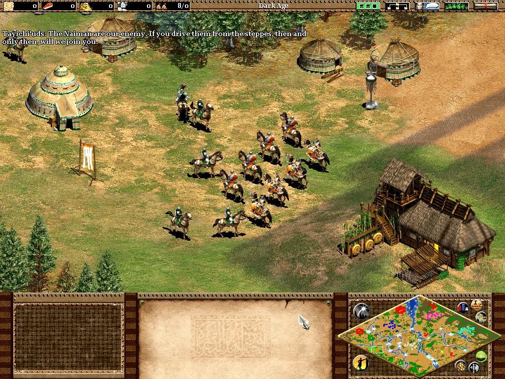 age of empires download apunkagames