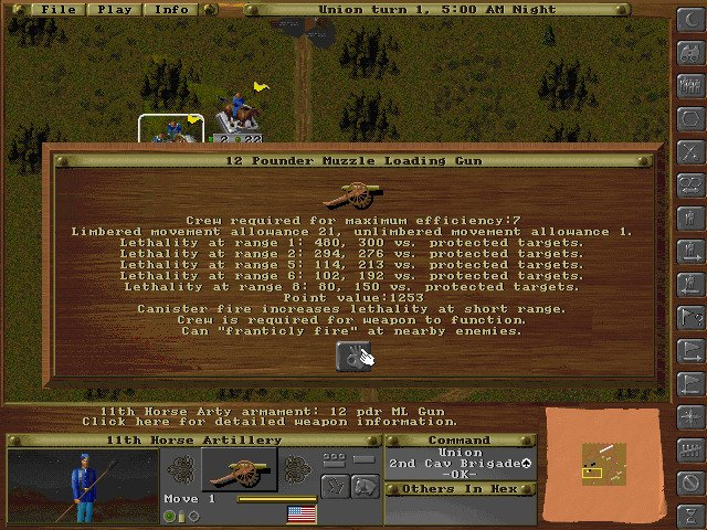 Age of Rifles 1846-1905 - PC Review and Full Download | Old PC Gaming