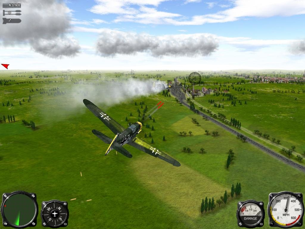 Air conflicts (2006) pc review and full download | old pc gaming.