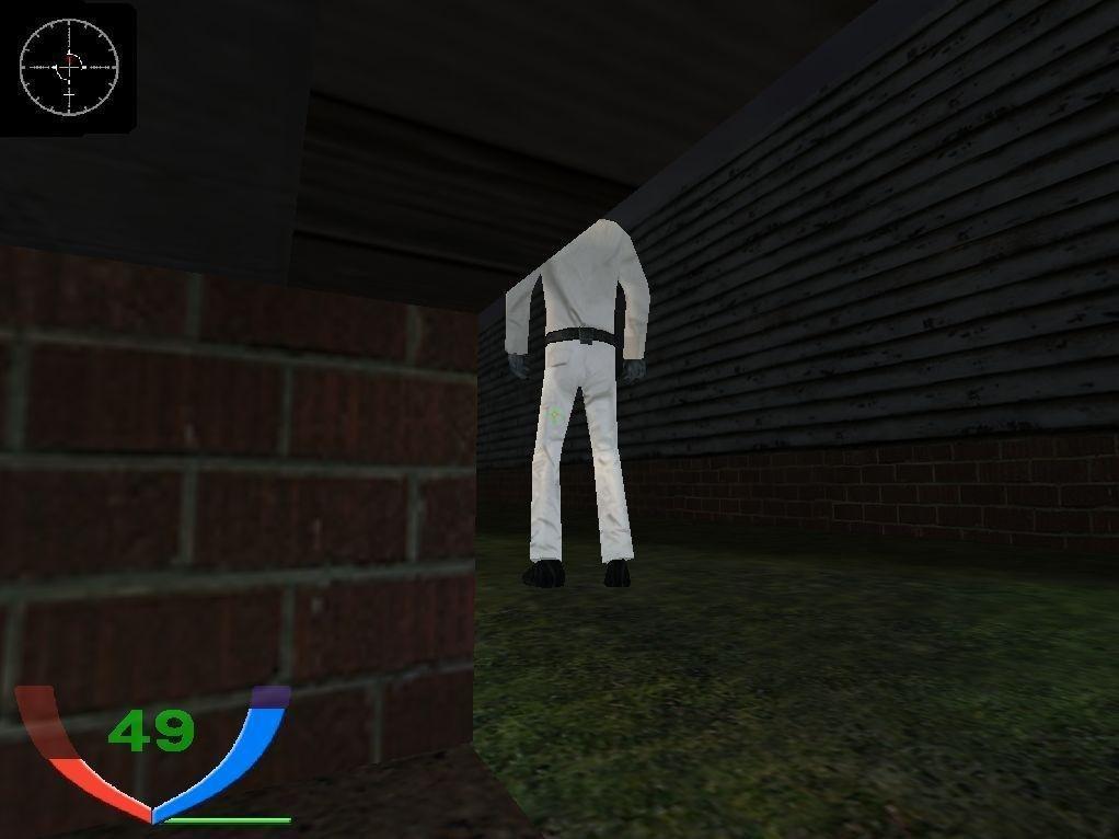 Alcatraz Prison Escape - PC Review and Full Download | Old PC Gaming