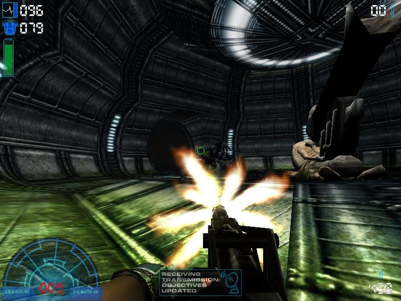 gta alien vs predator 2 download for pc