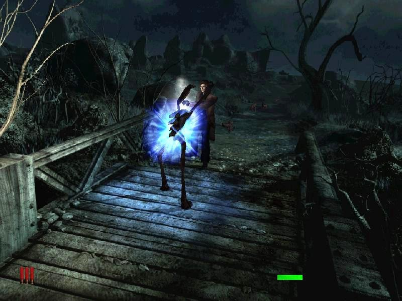 Alone In The Dark The New Nightmare Pc Download