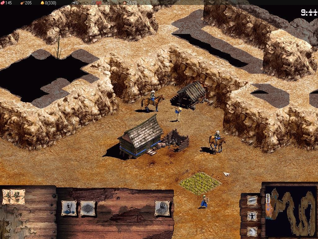 America (2002) pc review and full download | old pc gaming.