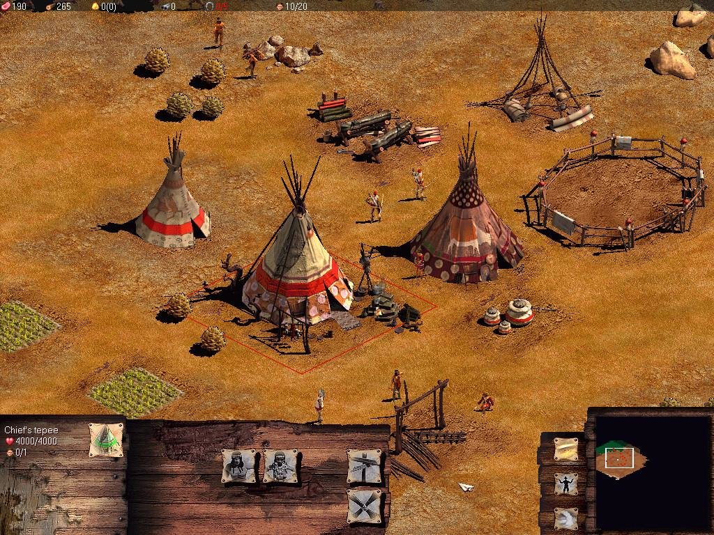 download full strategy games