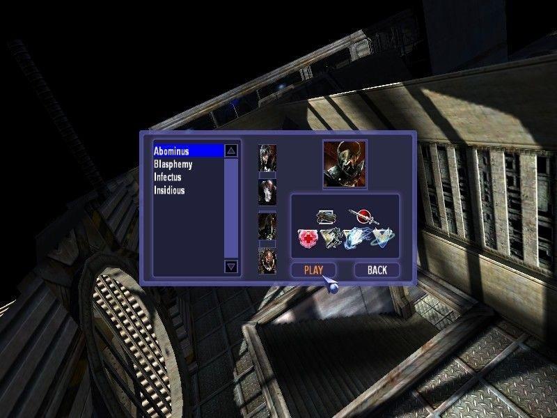 Apocalyptica download (2004 arcade action game).
