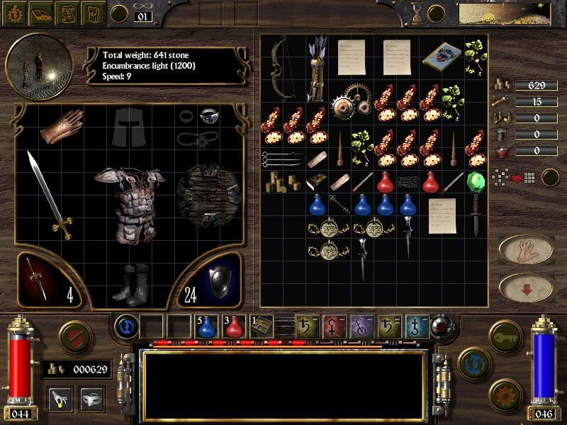 Arcanum pc game download