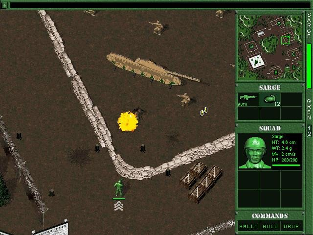 army men ii download