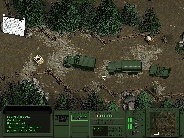 military games free download full version for pc