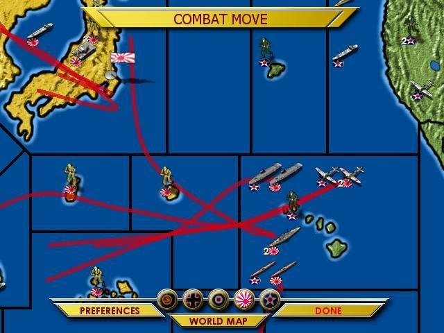 Axis & Allies (1998) - PC Review and Full Download | Old PC
