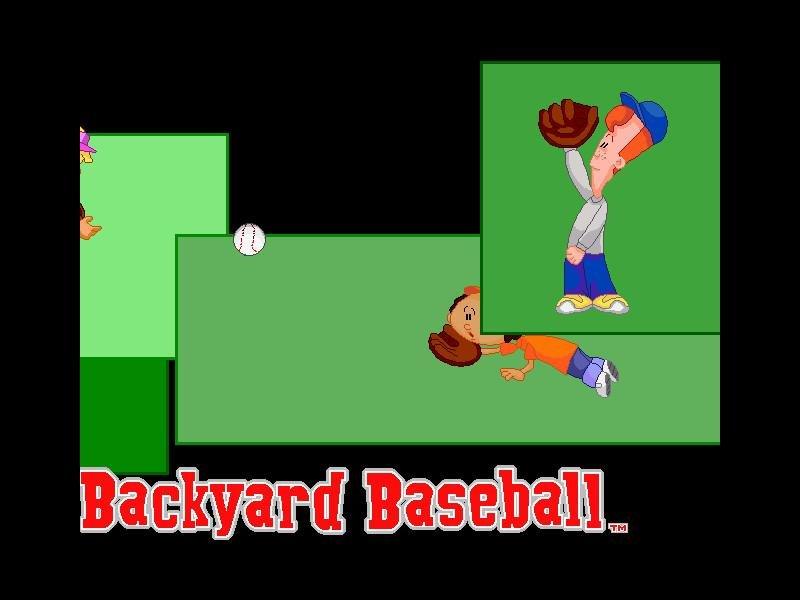 Tags: Backyard Baseball 1997 Download Full PC Game Review