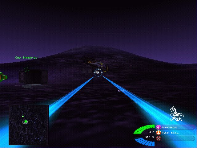 Battlezone 2 (1999) - PC Review and Full Download | Old PC Gaming