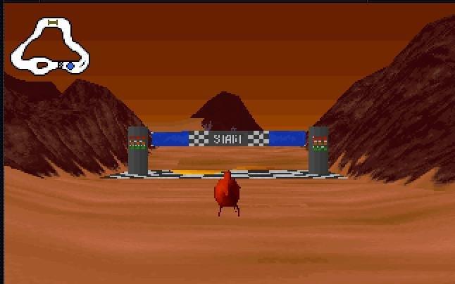 Big red racing game download