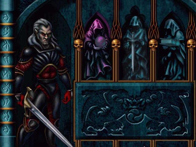 Blood Omen 2: Legacy of Kain v  « PCGamesTorrents