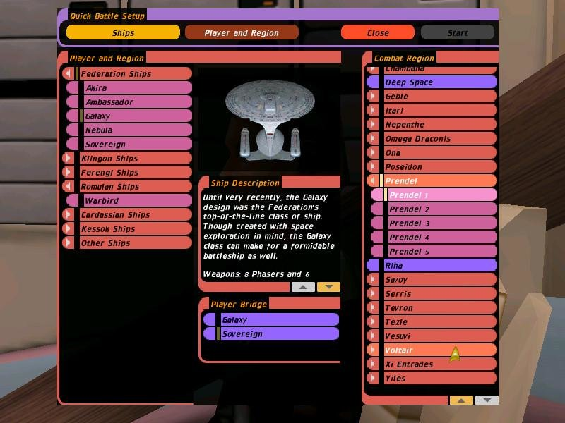 star trek bridge commander vollversion