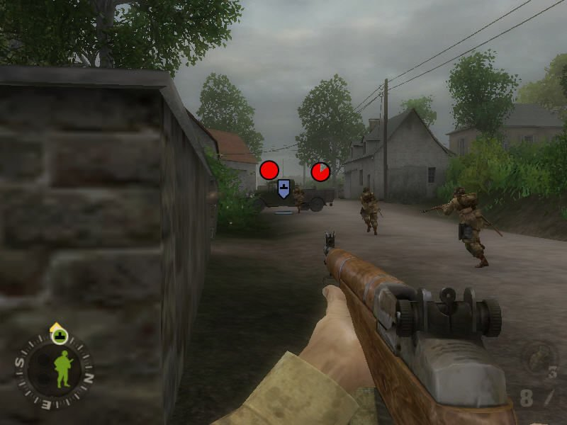 brothers in arms road to hill 30 download ita pc