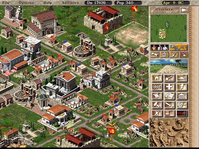 Caesar iii full version game download pcgamefreetop.