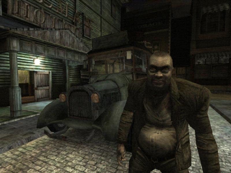 Call Of Cthulhu Dark Corners Of The Earth Pc Review