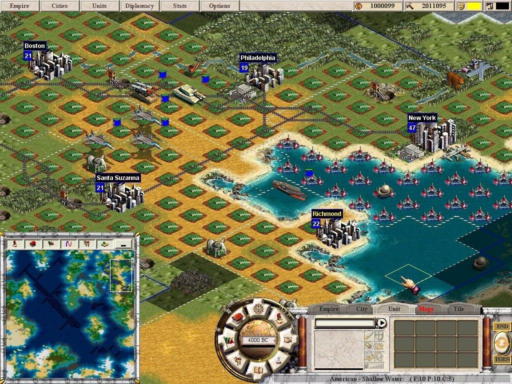Call to Power 2 - PC Review and Full Download | Old PC Gaming