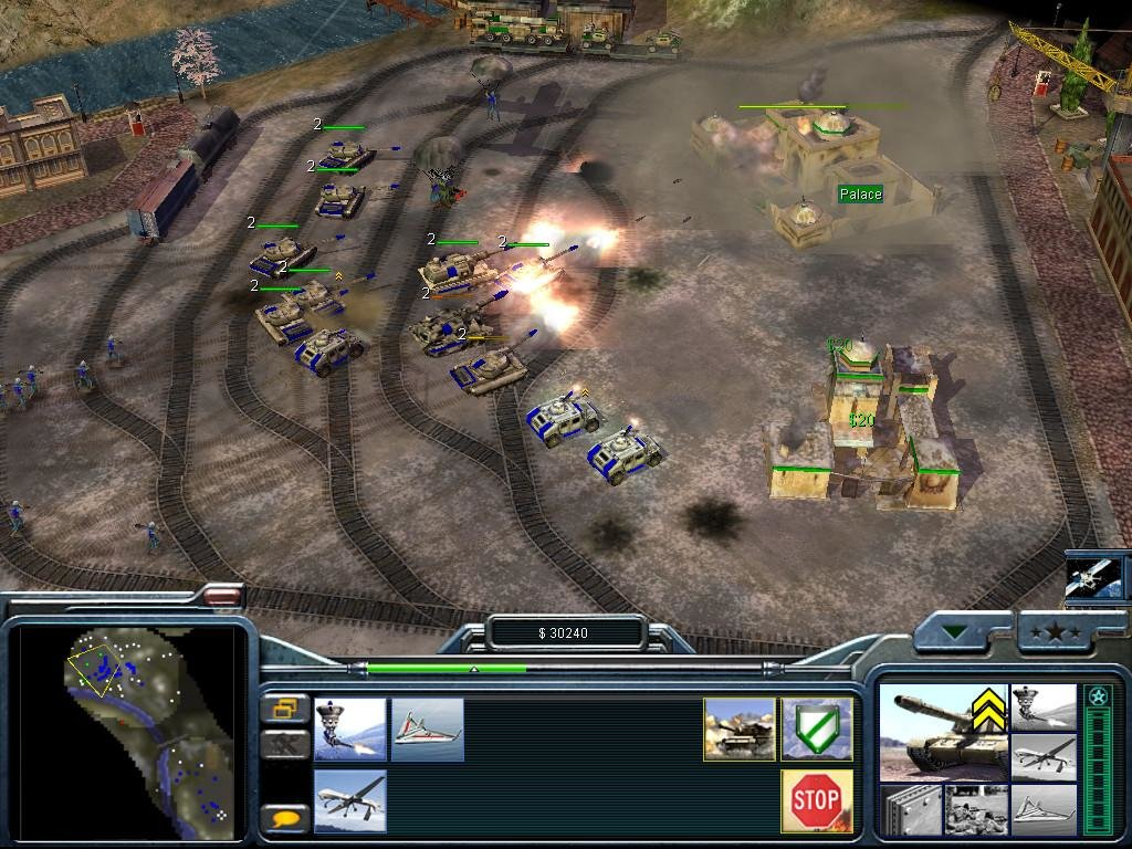 command and conquer generals zero hour for mac free download