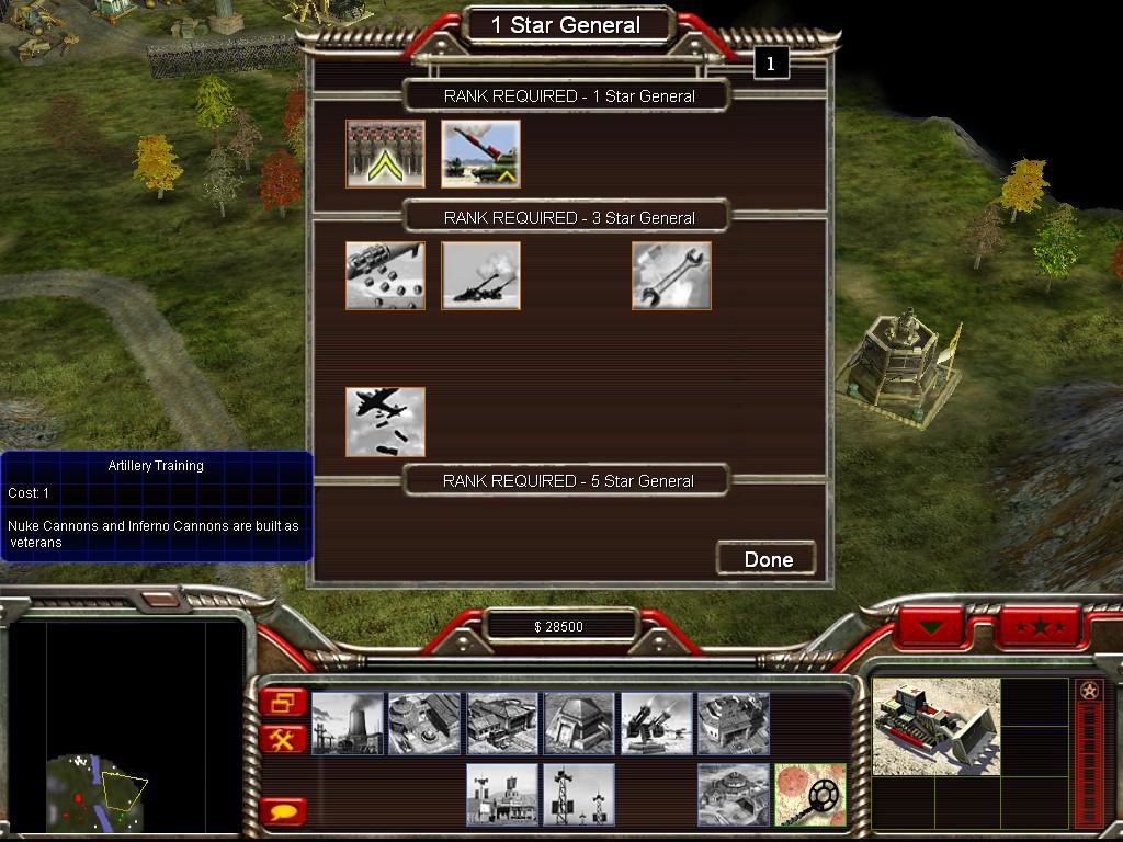 command & conquer generals 2 demo full cracked