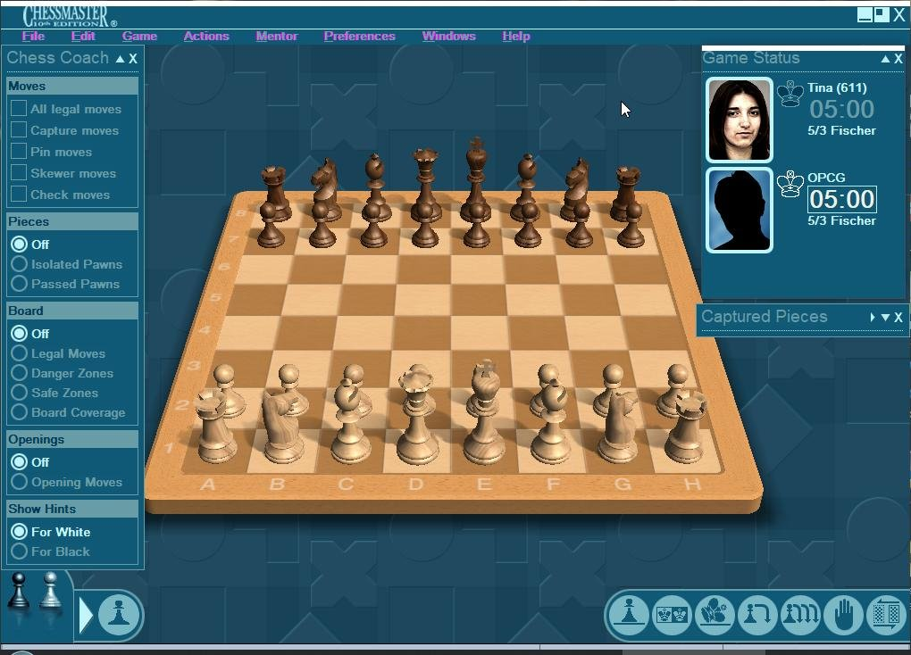 CHESSMASTER 10 DRIVERS DOWNLOAD (2019)