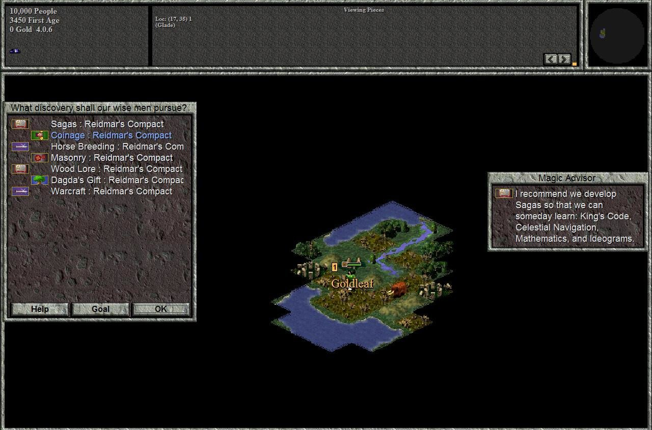 Civ 2: Test of Time - PC Review and Full Download | Old PC