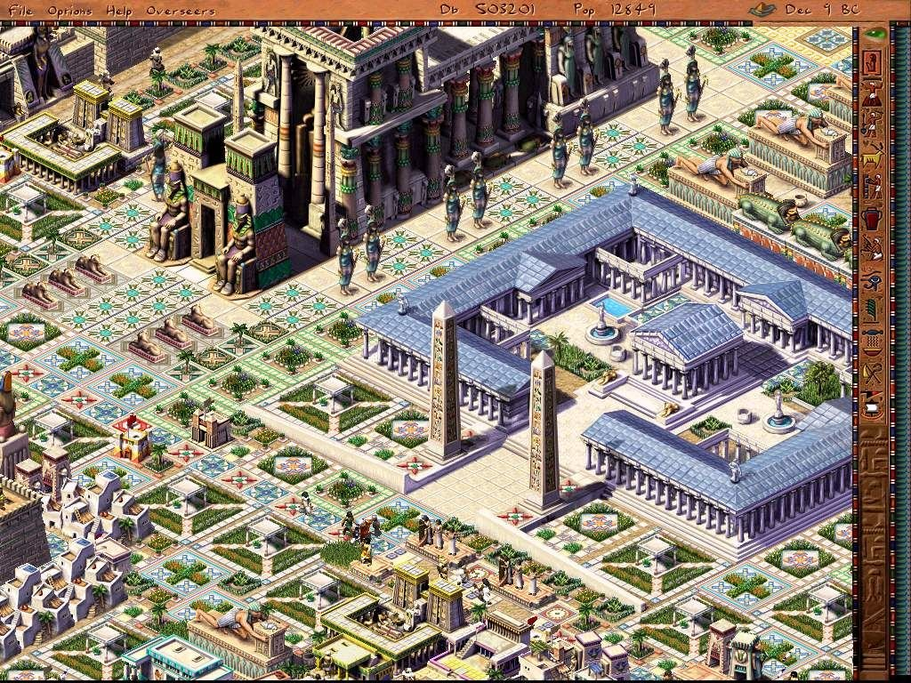 Pharaoh cleopatra pc game free download.
