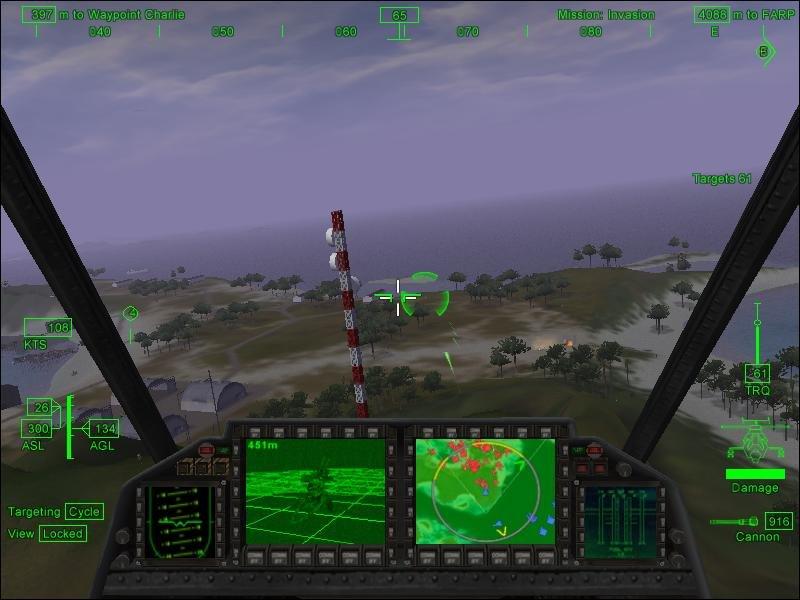 comanche 4 pc game free download