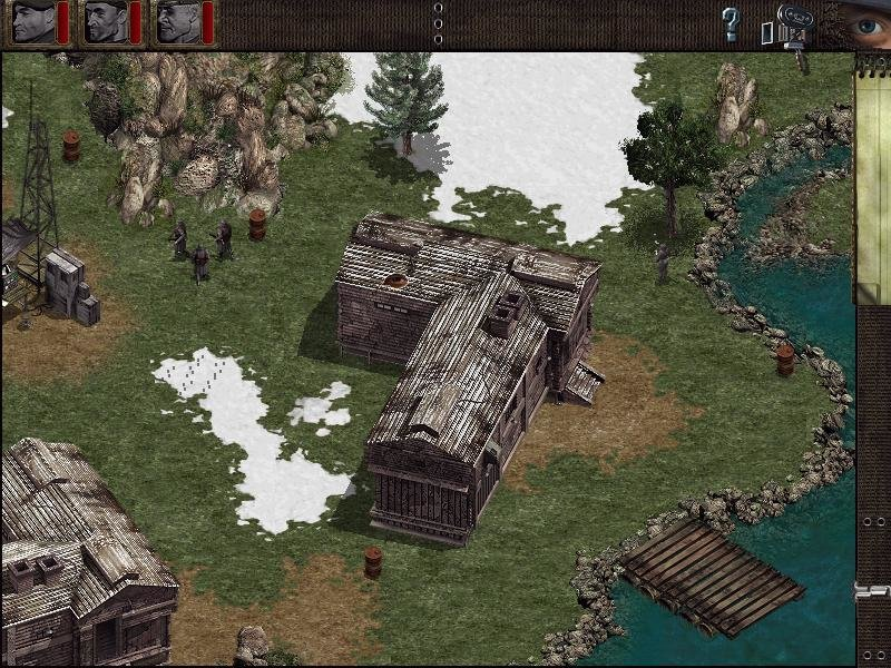 Commando: behind enemy lines 2 for android download apk free.