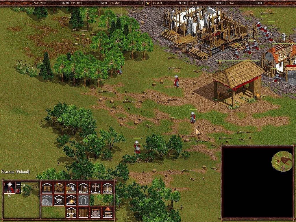 <b>Cossacks: European Wars</b> Review | Games Finder