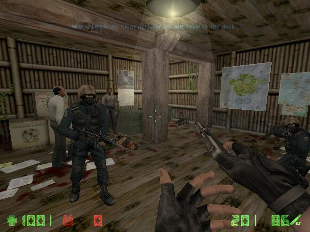 counter strike condition zero free download pc game full version