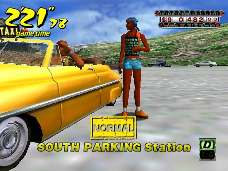 Download crazy taxi 1. 0.