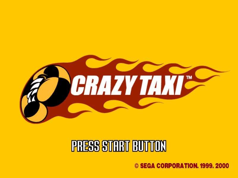 Crazy taxi 2 rom (iso) download for sega dreamcast coolrom. Com.