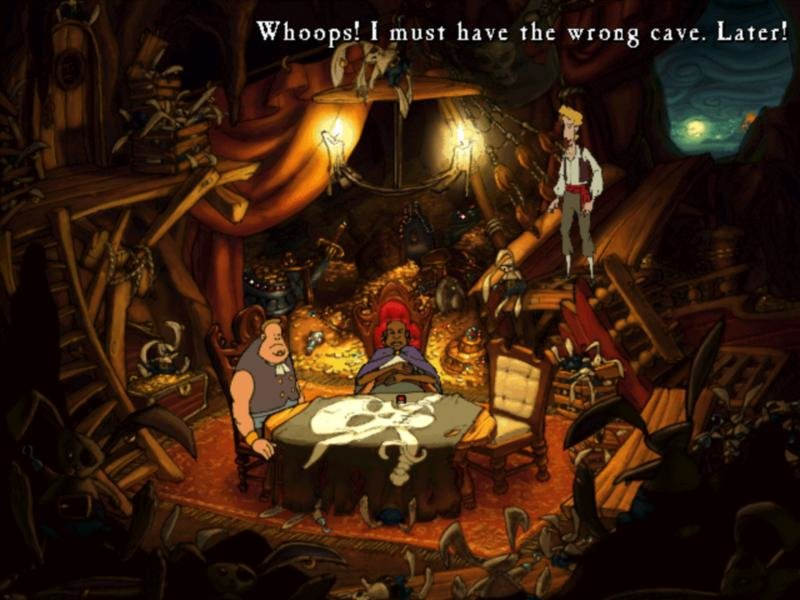 download curse of monkey island full game free
