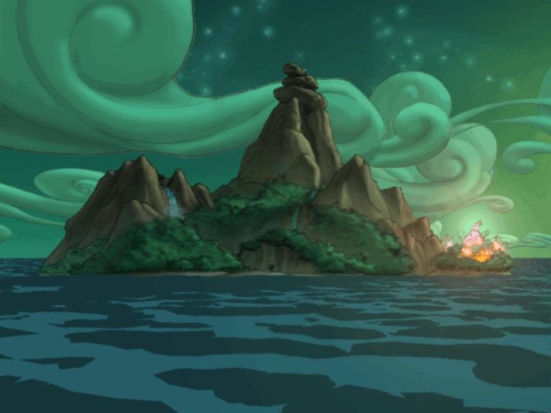 Escape Monkey Island Review
