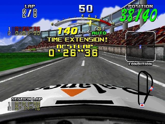 Daytona Usa Deluxe Full Download
