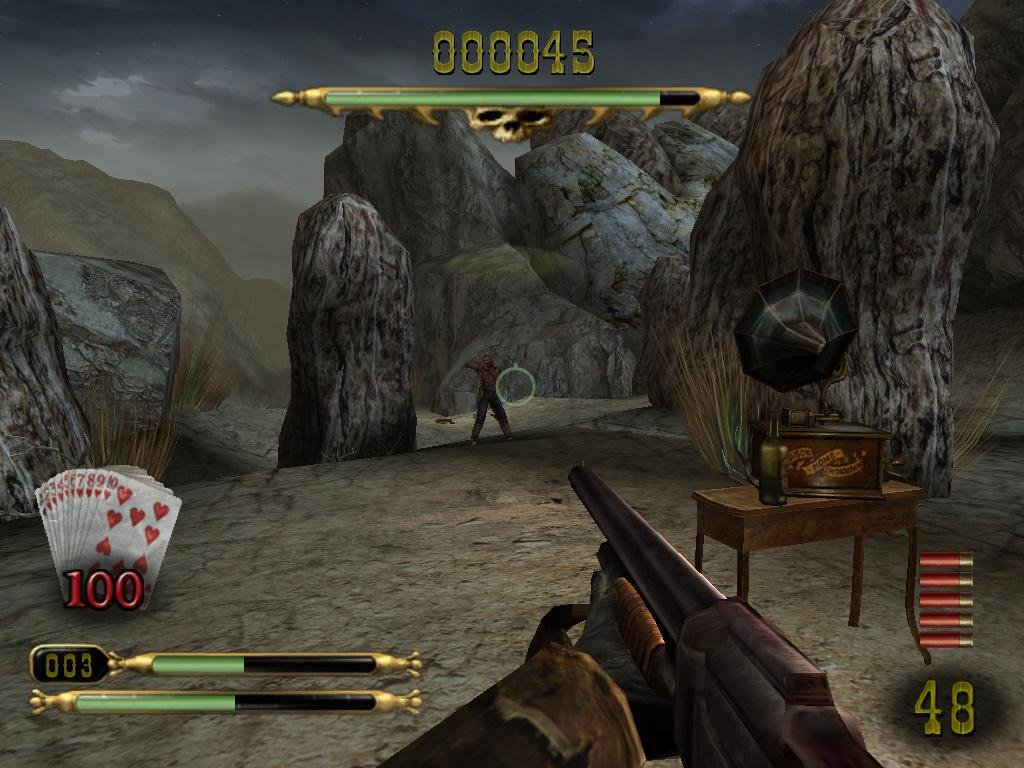 Resultado de imagen para Dead Man's Hand game