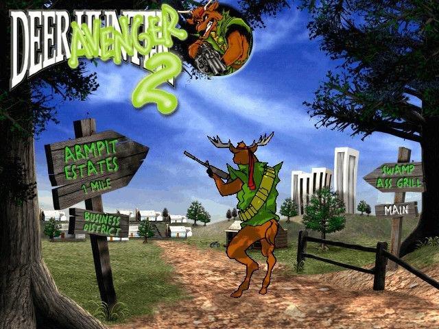 deer hunter avenger 4 download