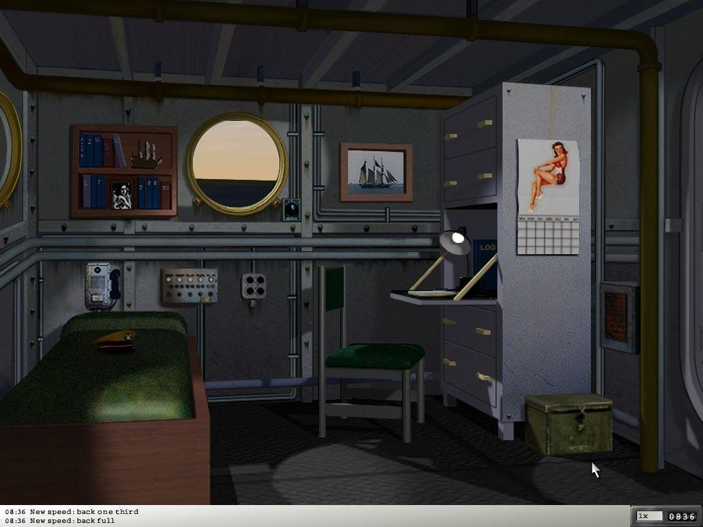 Destroyer Command 2002 Pc Review And Full Download Old Gaming 1 Set Komputer Tags Free Game