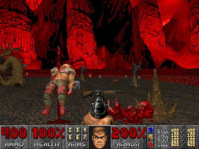 doom 1993 download