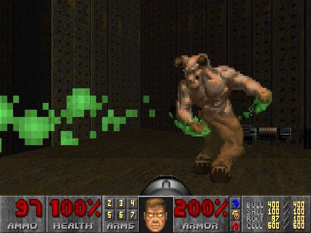 Doom 2 Hell on Earth (1994) - PC Review and Full Download | Old PC