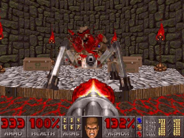 Doom Mac Download