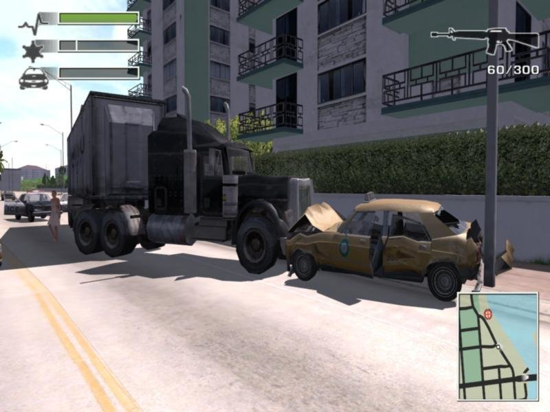 Driv3r (2005) - PC Review and Full Download   Old PC Gaming