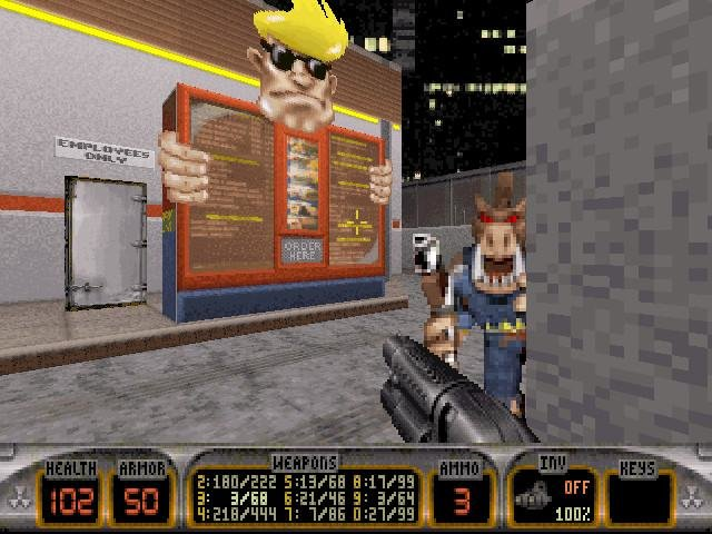 Duke nukem: manhattan project pc review and full download | old.