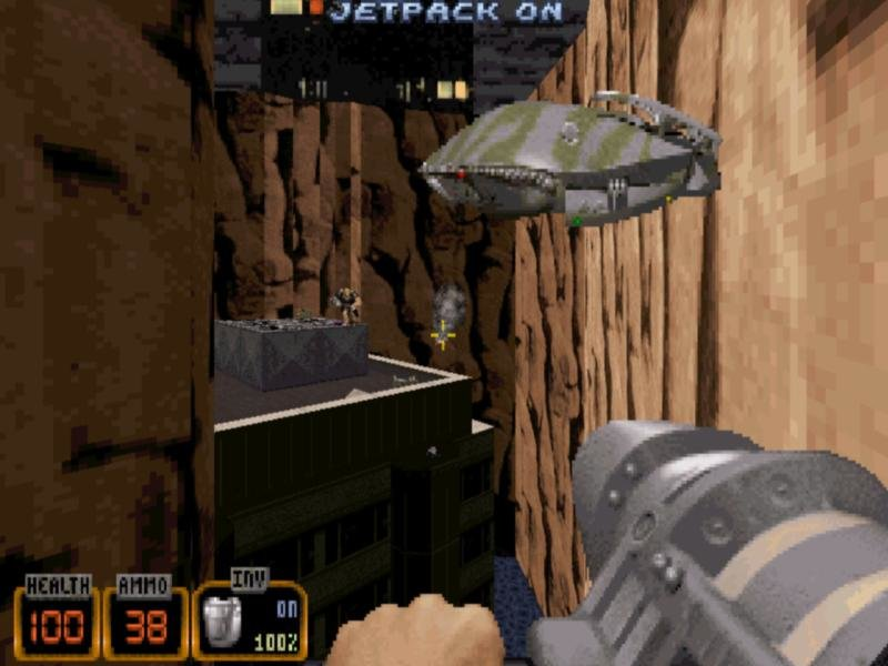 duke nukem 3d atomic edition free download full version