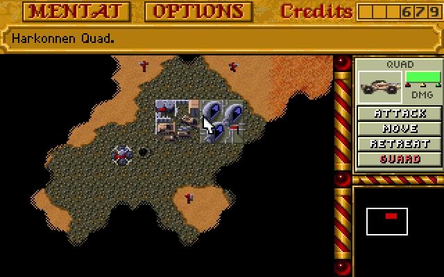 Download dune ii: the building of a dynasty my abandonware.