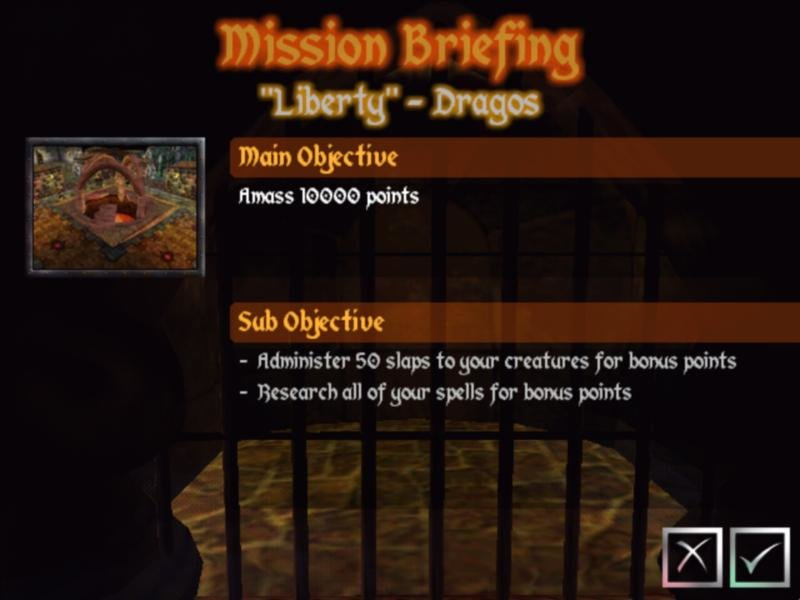 Dungeon Keeper 2 « Old PC Gaming