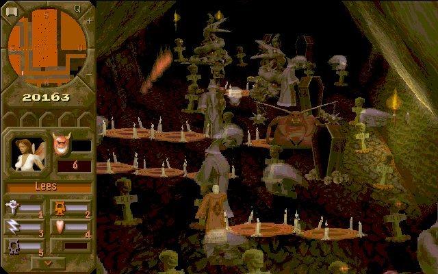 dungeon keeper vollversion